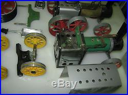 Steam Engine Parts End of Collection All to Go As You See Them #2