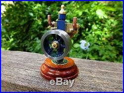 Steam Engine V2 made by Peake Engines Sale $175! (Normally $200)
