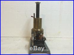 Steam Engine Weeden