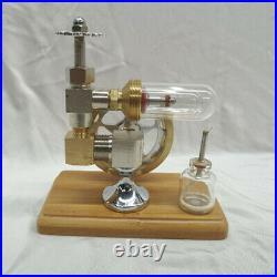Stirling Engine Model Adjustable Speed Steam Engine Model Toy