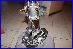 Stuart Turner Model 1 Stationary Steam Engine Model Toy 14
