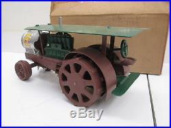 Twin City 60-90 Steam Engine Nb