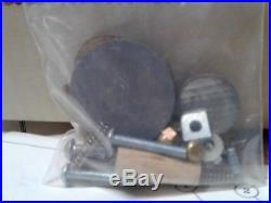 Toy Steam Engine Kit