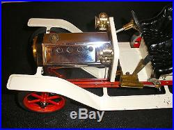 VINTAGE steam ENGINESA1 Steam Roadster by MAMOD, Thorns Works England