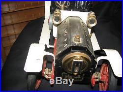 VTG Mamod Steam Engine Roadster made in England