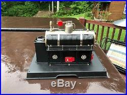 Vintage Antique Marklin 4150/9 steam engine. Doll weeden empire PRICE REDUCED