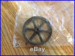 Vintage Drive Shaft/Pulleys for Bing GBN Steam Engine Toys/Accessories/Tools