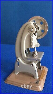 Vintage Fleischmann Steam Engine Accessory, Eccentric Press #224