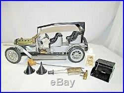 Vintage Mamod Limousine Steam Engine Roadster Limo
