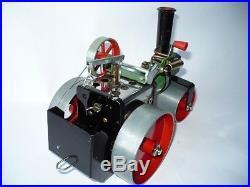 Vintage Mamod Steam Engine