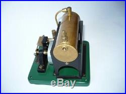 Vintage Mamod Type Steam Engine for spares Or Repairs