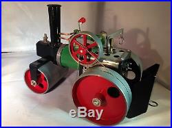 Vintage Mamod Vintage SR1A Steam Engine Roller D155 in very good condition