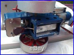 Vintage Steam Engine by Wilesco Traktor Made in Western Germany
