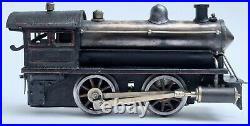 Vintage Steam engines 0 gauge