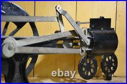 Vintage Welch Scientific Co. Steam Engine Demonstrator Cutaway