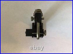 Vtg Sel Toy Model 3070 Milling Machine Steam Engine Hit Miss Electric Motor Box