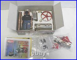 WILESCO D5 NEW TOY STEAM ENGINE KIT NEW Made in Germany