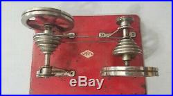 WOW! Vintage Rare EMPIRE TOY STEAM ENGINE ACCESSORY VARIABLE SPEED UNIT! B-34