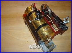 Weeden # 14 Toy Steam Engine