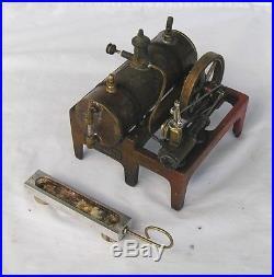 Weeden 14 horizontal steam engine