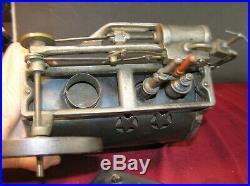 Weeden # 32 Eureka Steam Engine Overtype 8 L x 4 1/4 W x 15 1/2 H (C)