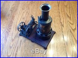 Weeden 49 Steam Engine
