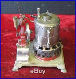 Weeden ANTIQUE PRE WAR Vertical Steam Engine