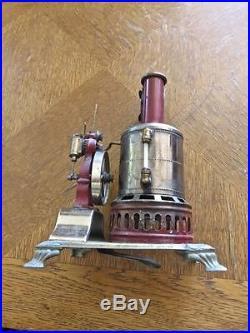 Weeden ANTIQUE PRE WAR Vertical Steam Engine Very Clean No Reserve