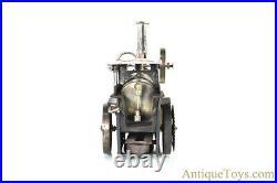 Weeden Manufacturing Co. No. 644 Horizontal Steam Engine Roller