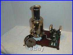 Weeden Steam Engine #49