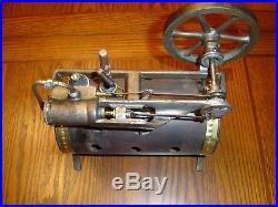 Weeden Toy Steam Engine #34