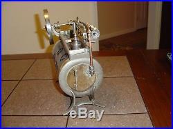 Weeden Toy Steam Engine Model 34