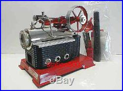 Wilesco D14 New Toy Steam Engine New Free Shipping