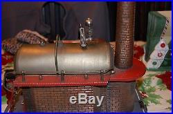 Wilesco D28steam engine weeden bing german steam
