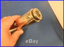 Wilesco D405 Nickel Boiler withWater Gauge Spare Part for Model Toy Steam Engine