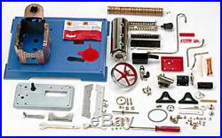 Wilesco D9 New Toy Steam Engine Kit Of D10 Made In Germany