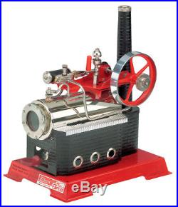 Wilesco D 14 Live Steam Engine Toy Shipped from USA