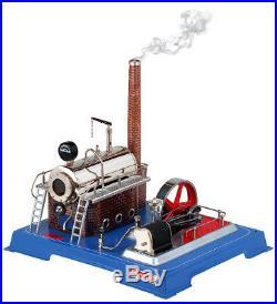 Wilesco D 20 Live Steam Engine Toy