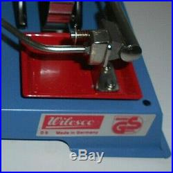 Wilesco Steam Engine Powered Toy Made In Germany We Have More Engines This Site