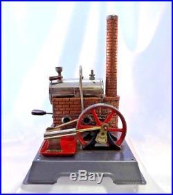 Wilesco Toy Steam Engine